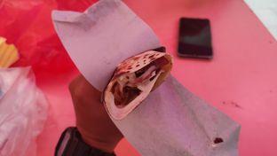 Foto 3 - Makanan di Kebab AB Mayestik oleh Tigra Panthera