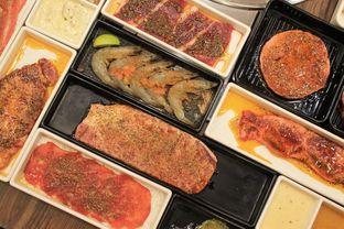 Foto 57 - Makanan di Steak 21 Buffet oleh Prido ZH