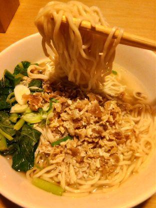 Foto 1 - Makanan di Cafe Halaman oleh Henie Herliani