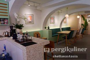 Foto review Cliq Coffee & Kitchen oleh Shella Anastasia 10