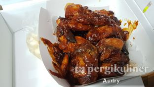 Foto 1 - Makanan di Goobne Chicken oleh Audry Arifin @thehungrydentist