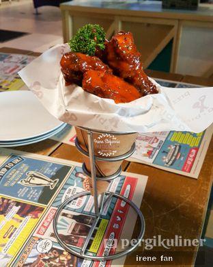 Foto 4 - Makanan(El Diablo Chicken Wings) di Pizza E Birra oleh Irene Stefannie @_irenefanderland