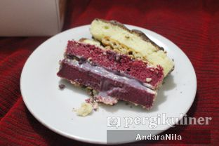 Foto review Bogor Raincake oleh AndaraNila  1