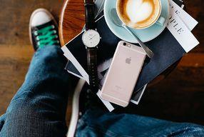 Foto Bottlenose Coffee