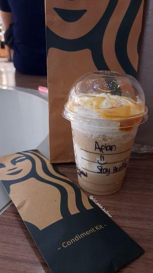 Foto review Starbucks Coffee oleh Jenny (@cici.adek.kuliner) 1