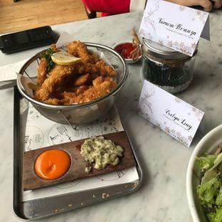 Foto 5 - Makanan di Baker Street oleh Patricia Giovanni