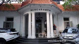 Foto 2 - Eksterior di Bunga Rampai oleh Mich Love Eat