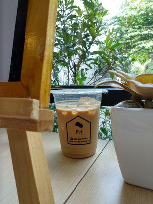 Foto review Kedai Kopi F/5 oleh Ika Nurhayati 2