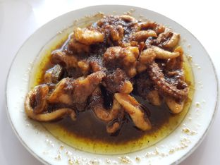 Foto 1 - Makanan di Sari Laut Kapasan oleh Amrinayu