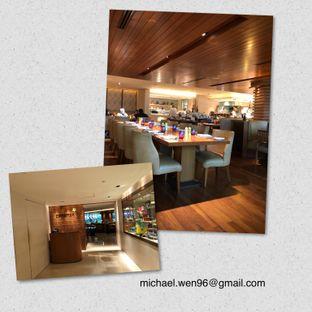 Foto 1 - Makanan di Cinnamon - Mandarin Oriental Hotel oleh Michael Wenadi
