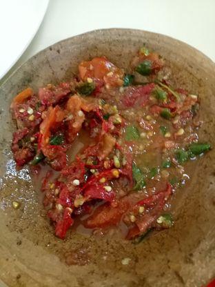 Foto 3 - Makanan di Warung Bu Kris oleh Jocelin Muliawan