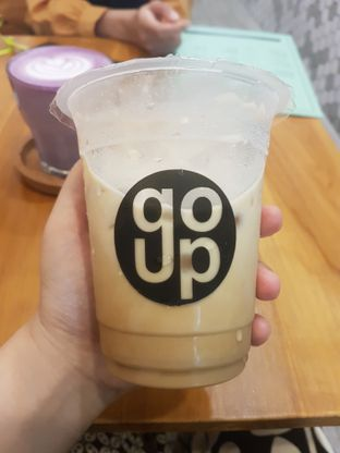 Foto review Go Up Coffee & Kitchen oleh Olivia @foodsid 4