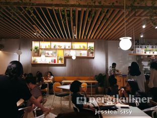 Foto review Social Affair Coffee & Baked House oleh Jessica Sisy 6