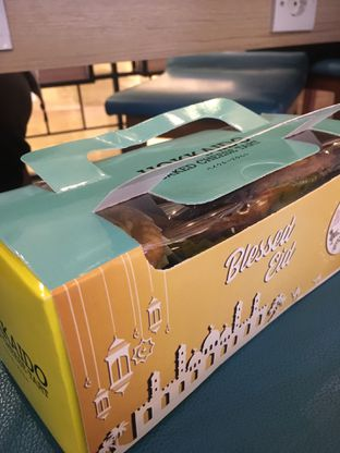 Foto 6 - Makanan di Hokkaido Baked Cheese Tart oleh Prido ZH