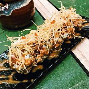 Foto 7 - Makanan di Kimukatsu oleh Della Ayu