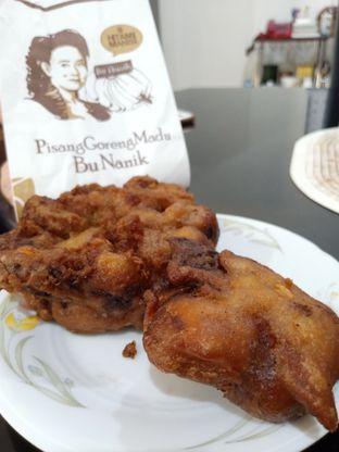 Foto review Pisang Goreng Madu Bu Nanik oleh Jocelin Muliawan 1