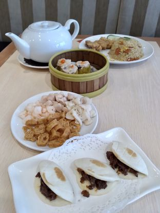 Foto review Imperial Kitchen & Dimsum oleh Prido ZH 2