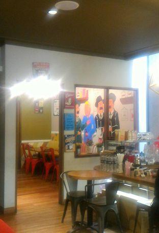 Foto 1 - Interior di Kopium Artisan Coffee oleh Ika Nurhayati