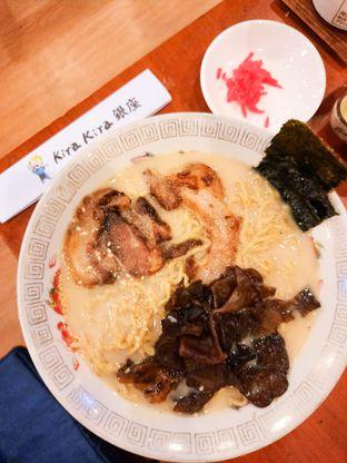 Foto 7 - Makanan di Kira Kira Ginza oleh thehandsofcuisine