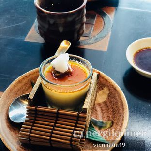 Foto 5 - Makanan(Foie Gras Chawanmushi) di Enmaru oleh Sienna Paramitha