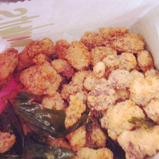 Foto 2 - Makanan di Bobabits oleh liviacwijaya