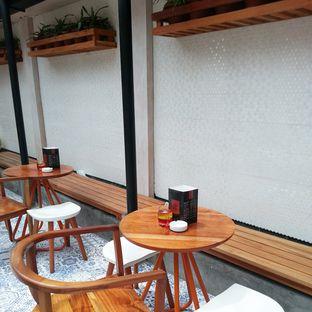 Foto review Saka Bistro & Bar oleh Yulia Amanda 12
