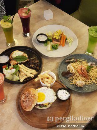 Foto 3 - Makanan di The Kyfie Kitchen oleh Kezia Nathania