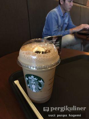 Foto 2 - Makanan di Starbucks Coffee oleh Suci Puspa Hagemi