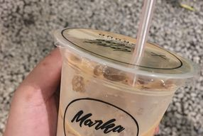 Foto Marka Coffee Kitchen