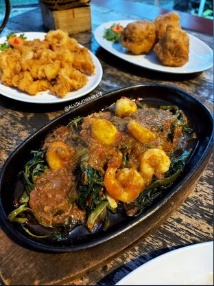 Foto 12 - Makanan di Istana Nelayan oleh Alvin Johanes