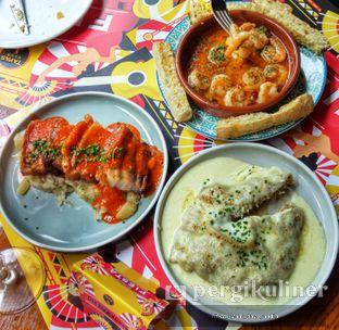 Foto 5 - Makanan di Tapas Club oleh Rifky Syam Harahap | IG: @rifkyowi