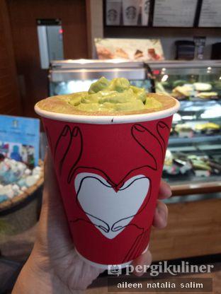 Foto 1 - Makanan di Starbucks Coffee oleh @NonikJajan