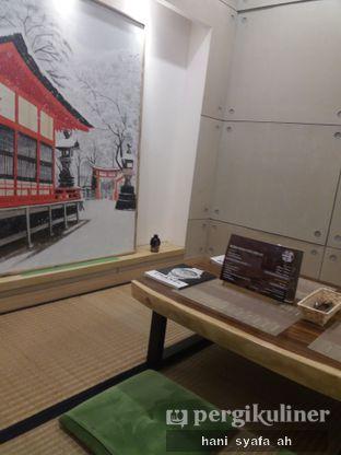 Foto 5 - Interior di Kyoto Gion Cafe oleh Hani Syafa'ah