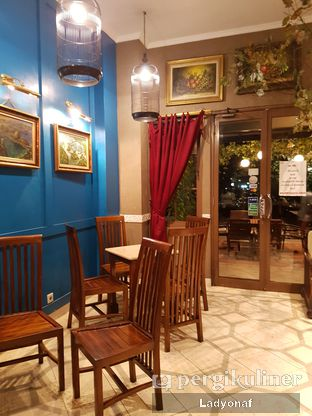 Foto 17 - Interior di Lind's Ice Cream oleh Ladyonaf @placetogoandeat