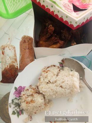 Foto 1 - Makanan di Ayam Goreng Borobudur oleh cynthia lim