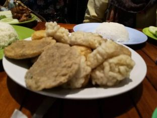 Foto 2 - Makanan di Ayam Bakar Megaria oleh Suhartin Sugianto