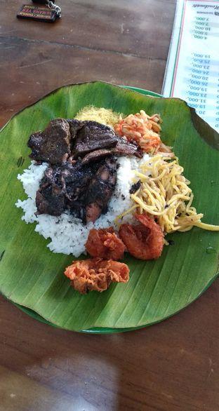 Foto - Makanan di Warung Sego Maduro Suramadu oleh Nadia Kencana Sulqi