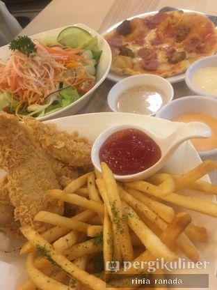 Foto 2 - Makanan di Slice of Heaven oleh Rinia Ranada