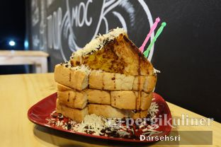 Foto 1 - Makanan di Waroenk NomNom oleh Darsehsri Handayani