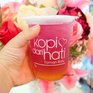 Foto review Kopi Dari Hati oleh makansamaaku  5