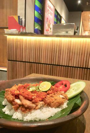 Foto 5 - Makanan di The People's Cafe oleh Prido ZH