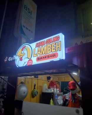 Foto review Ayam Guling Lambeh oleh Daniel Wijaya 3