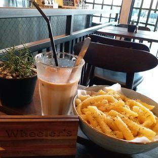 Foto 1 - Makanan di Wheeler's Coffee oleh Kuliner Limited Edition