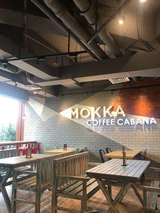 Foto 4 - Interior di Mokka Coffee Cabana oleh feedthecat
