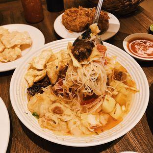 Foto 4 - Makanan di Kafe Betawi First oleh Della Ayu
