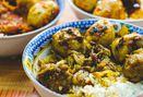 Foto Makanan di Bakso Taytoh