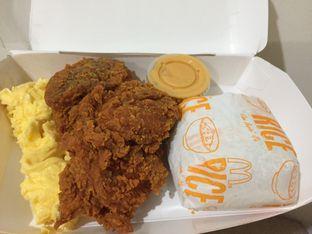 Foto 6 - Makanan di McDonald's oleh Yohanacandra (@kulinerkapandiet)