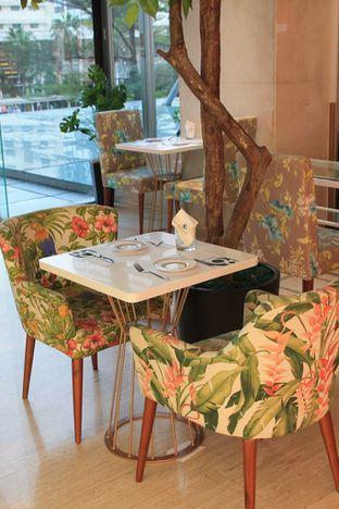 Foto 26 - Interior di Gram Cafe & Pancakes oleh Prido ZH