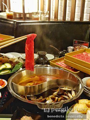 Foto 2 - Makanan di Momo Paradise oleh ig: @andriselly