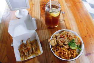 Foto 1 - Makanan di Bobowl oleh Novita Purnamasari